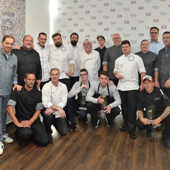 Compass DACH culinary cup 2019 2