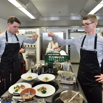 Compass DACH culinary cup 2019 3
