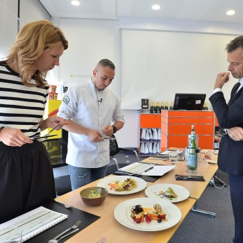 Compass DACH culinary cup 2019 1