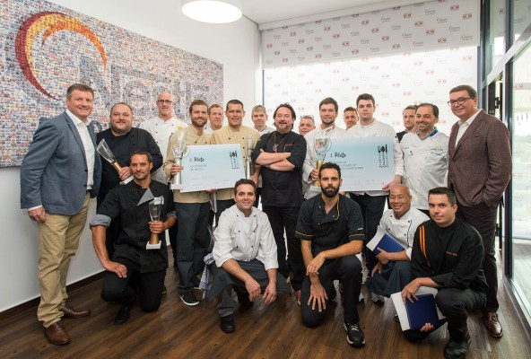 eurest news culinarycup2018 1522